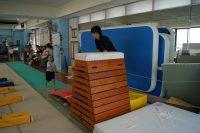 短期体操教室
