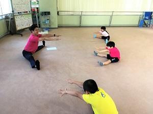 ジュニアトレーニング2
