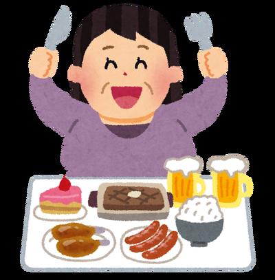 食べ物糖尿