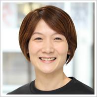ちびっ子器械体操チーフインストラクター 長岡 貴子
