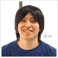 ちびっ子器械体操チーフサブインストラクター 太田 先生