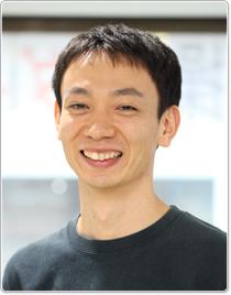 代表取締役 林 晃平