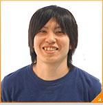 こども器械体操インストラクターリーダー 太田 英次朗