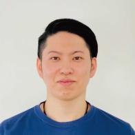 こども器械体操リーダーインストラクター 太田 英次朗